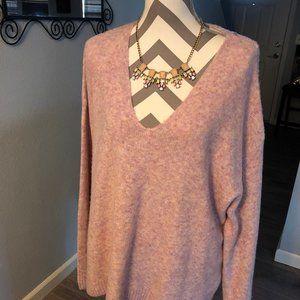H&M V- Neck Pull Over Sweater